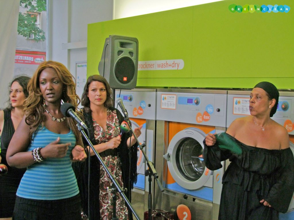Read more about the article Location für Events in Wien – Waschsalons