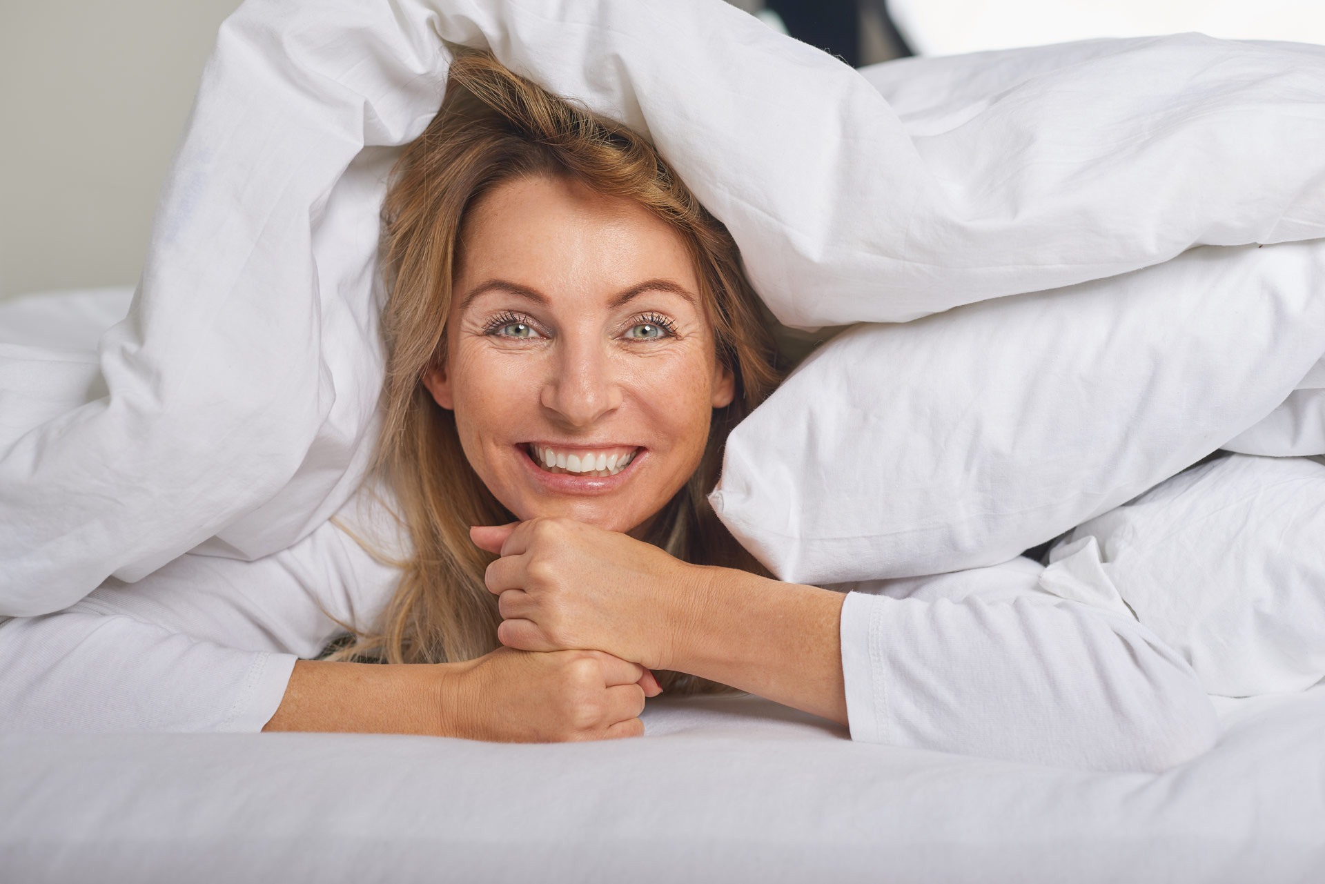 1 Bettdecke Synthetik Single  waschen-liefern