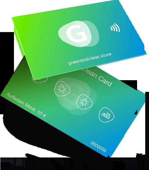 gc card