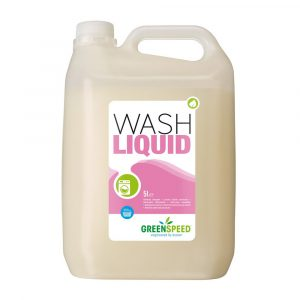 5 Liter Kanister Wash Liquid