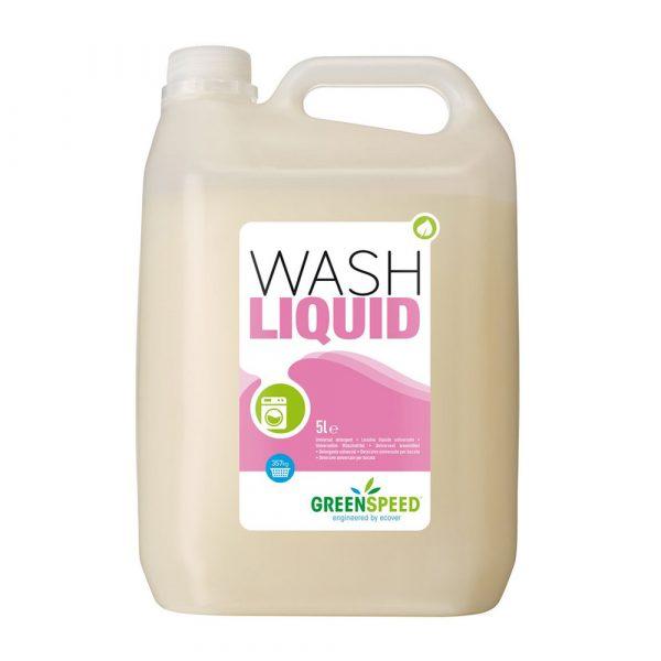 5 Liter Kanister Wash Liquid 1