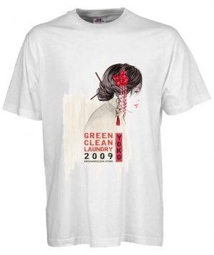 T-Shirt Yoko