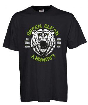 T-Shirt Bär